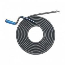 Трос сантехнический пружинный 10м d-10мм (4шт/уп)