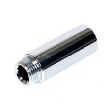Удлинитель 1/2 х60мм хром Арт.822 (200/20шт/уп)