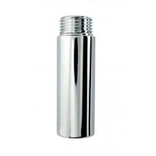 Удлинитель 1/2 х100мм хром Арт.822 (100/10шт/уп)