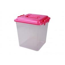 Контейнеры вакуумные 5240 (24), 4-х предметный пластик