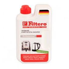 Filtero Жидкий очист-ль накипи, 250мл, арт. 605