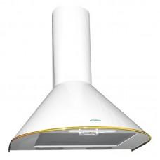 Кухонная вытяжка ELIKOR Эпсилон 50П-430-П3Л КВ II М-430-50-58 белый/зол. 1
