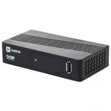 Телевизионный ресивер HARPER HDT2-1202  (DVB-T2)