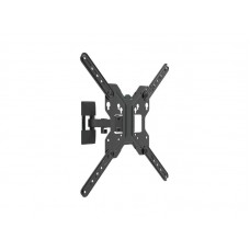 Универсальное настенное крепление для LCD, LED ТЕЛЕВИЗОРОВ HARPER TVK-1755 Black