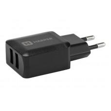 Сетевое зарядное устройство HARPER WCH-8220 BLACK