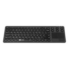 Беспроводная клавиатура с тачпадом HARPER KBT-570 для СМАРТ ТВ