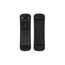 Беспроводная аеромышь клавиатура пульт HARPER KBWL-050 для СМАРТ ТВ