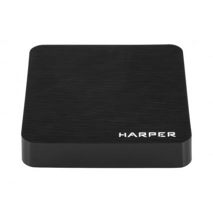 Смарт-ТВ приставка HARPER ABX-110