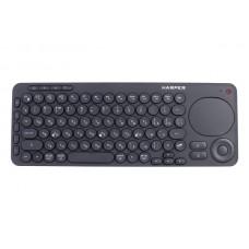 Беспроводная клавиатура с тачпадом HARPER KBT-330 для СМАРТ ТВ