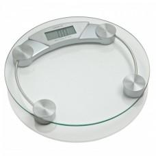Весы электрон. PWS 1514DG(стекло) (POLARIS) , Серебро
