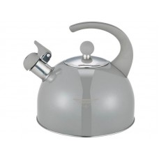 Чайник со свистком  MercuryHaus , MC - 6601 (12) 2.5 л.