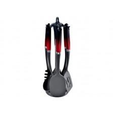 Набор кухонных принадлежностей  MercuryHaus , MC - 7252 (6), 7 предметов (-)