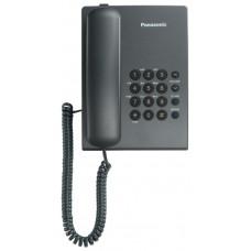 Panasonic KX-TS2350RUW Проводной телефон Панасоник