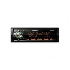 Автопроигрыватели MP3/WMA PIONEER MVH-X460UI
