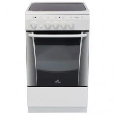 Стеклокерамическая плита De Luxe 506004.04эс белый