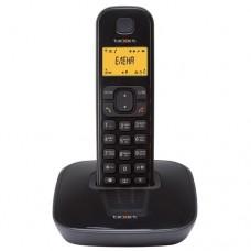 Радиотелефоны teXet TX-D6705A Dect черный