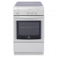 Стеклокерамическая плита De Luxe 506003.04эс белый