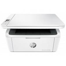 МФУ лазерный HP LaserJet Pro MFP M28w RU (W2G55A) A4 WiFi белый