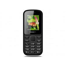 teXet TM-130 черный-красный Мобильный телефон
