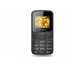 teXet TM-B208 черный Мобильный телефон