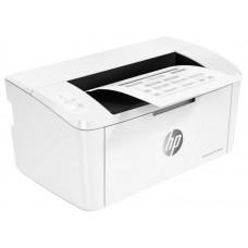 Принтер лазерный HP LaserJet Pro M15w (W2G51A) A4 WiFi