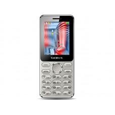 teXet TM-212 серый Мобильный телефон