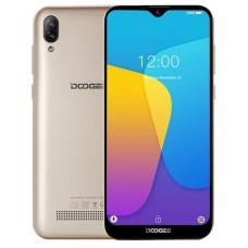 Doogee X90 16Gb Gold Смартфон