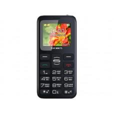 teXet TM-B209 черный Мобильный телефон