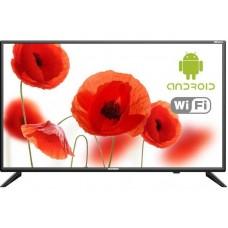 Телевизор LED Telefunken TF-LED32S98T2 (черный)