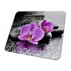 Весы напольные электронные стеклянные SUPRA BSS-2011