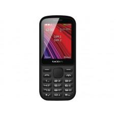 teXet TM-208 черный-красный Мобильный телефон