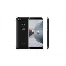 BQ 5514G Strike Power Black Смартфон