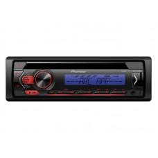 Автопроигрыватели CD/MP3 PIONEER DEH-S120UBB