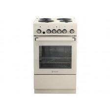 Электрическая плита De Luxe 5004.16э 013 топленое молоко