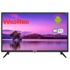 Телевизор LED Telefunken TF-LED32S72T2S (черный)