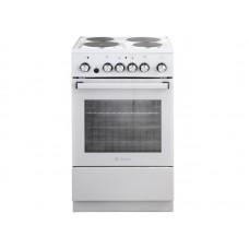 Электрическая плита De Luxe 5004.16э 012 серый