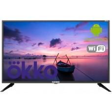 Телевизор LED Telefunken TF-LED32S68T2S (черный)