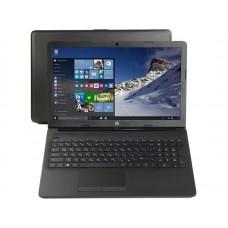 """HP 15 - db1119ur/15.6""""/FHD/AMD Athlon 300U/4Gb//SSD 256Gb/Integrated/DOS/No CD-ROM/Black/(8KR14EA) Ноутбук"""