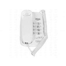 Проводные телефоны teXet TX-238 белый