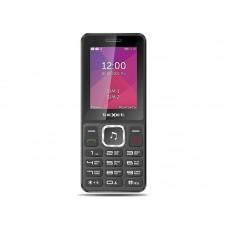 teXet TM-301 черный Мобильный телефон