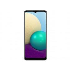 Samsung Galaxy A02 2Gb+32Gb Black SM-A022GZKBSER Смартфон
