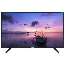 Телевизор LED Telefunken TF-LED40S06T2 (черный)