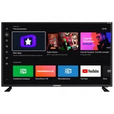 Телевизор LED Telefunken TF-LED43S05T2SU (черный)