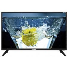 Телевизор LED Telefunken TF-LED32S03T2 (черный)