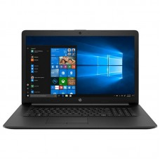 """HP 17-by2018ur/17.3""""/HD+/Intel Pentium 6405U/4Gb/1Tb/NO SSD/Integrated/W10/DVD-RW/Jet Black/(22Q62EA) Ноутбук"""