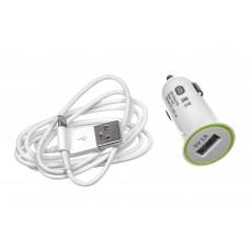 Автомобильное зарядное устройство OLTO CCH-2105