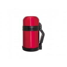 Термос  Queen Ruby , QR - 8612 (12) 0.8 л. Красный