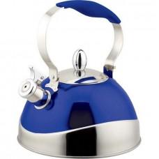Чайник 3,0 л. TECO  со свистком, TC-107
