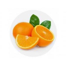 Доска разд.ст.кругл.D20см  Апельсин  VL48-40