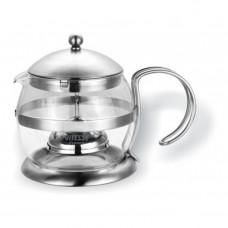 VS-1658 Чайник заварочный из термост. стекла VITESSE